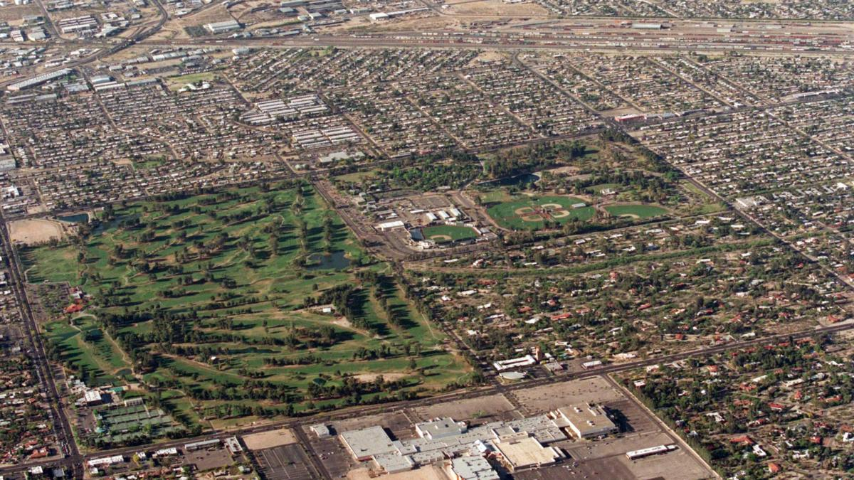 Greg Hansen's 10 best golf moments in Tucson history