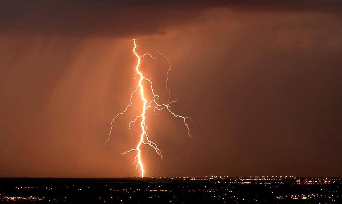 Monsoon, 2021