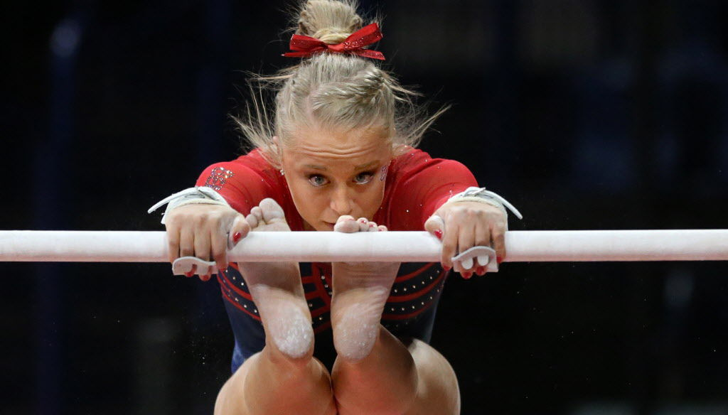 GymCats' Danielle Spencer continuously inspired by twin brother