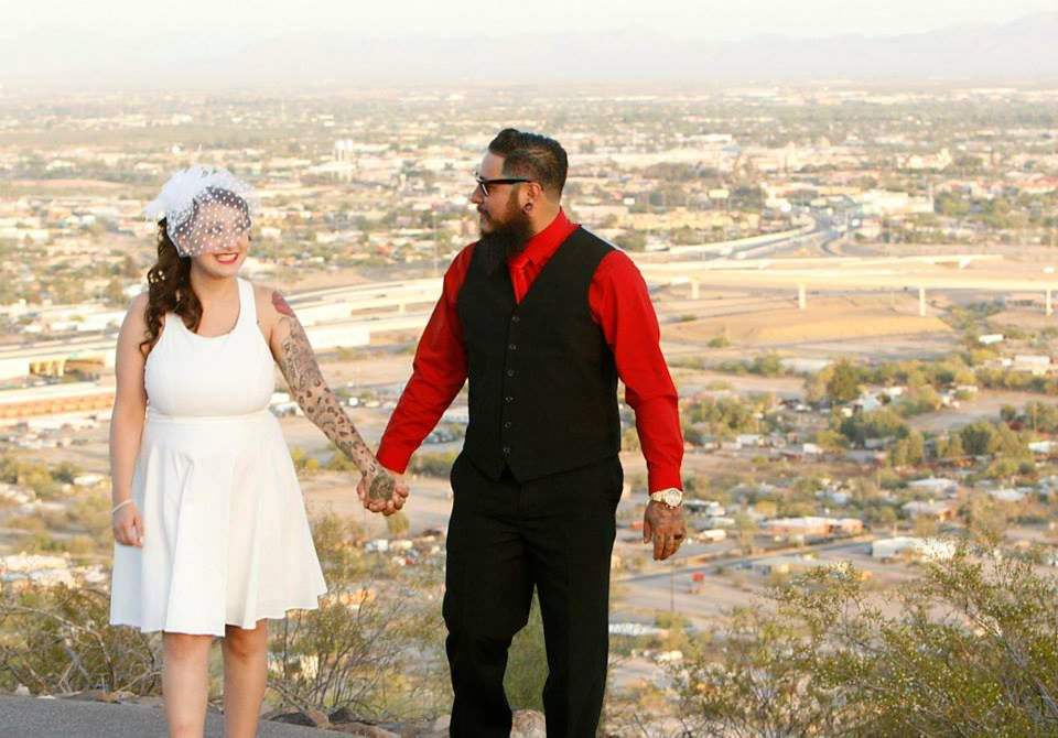 5 Tucson Places To Get Married That Arent A Resort Tucson Wedding