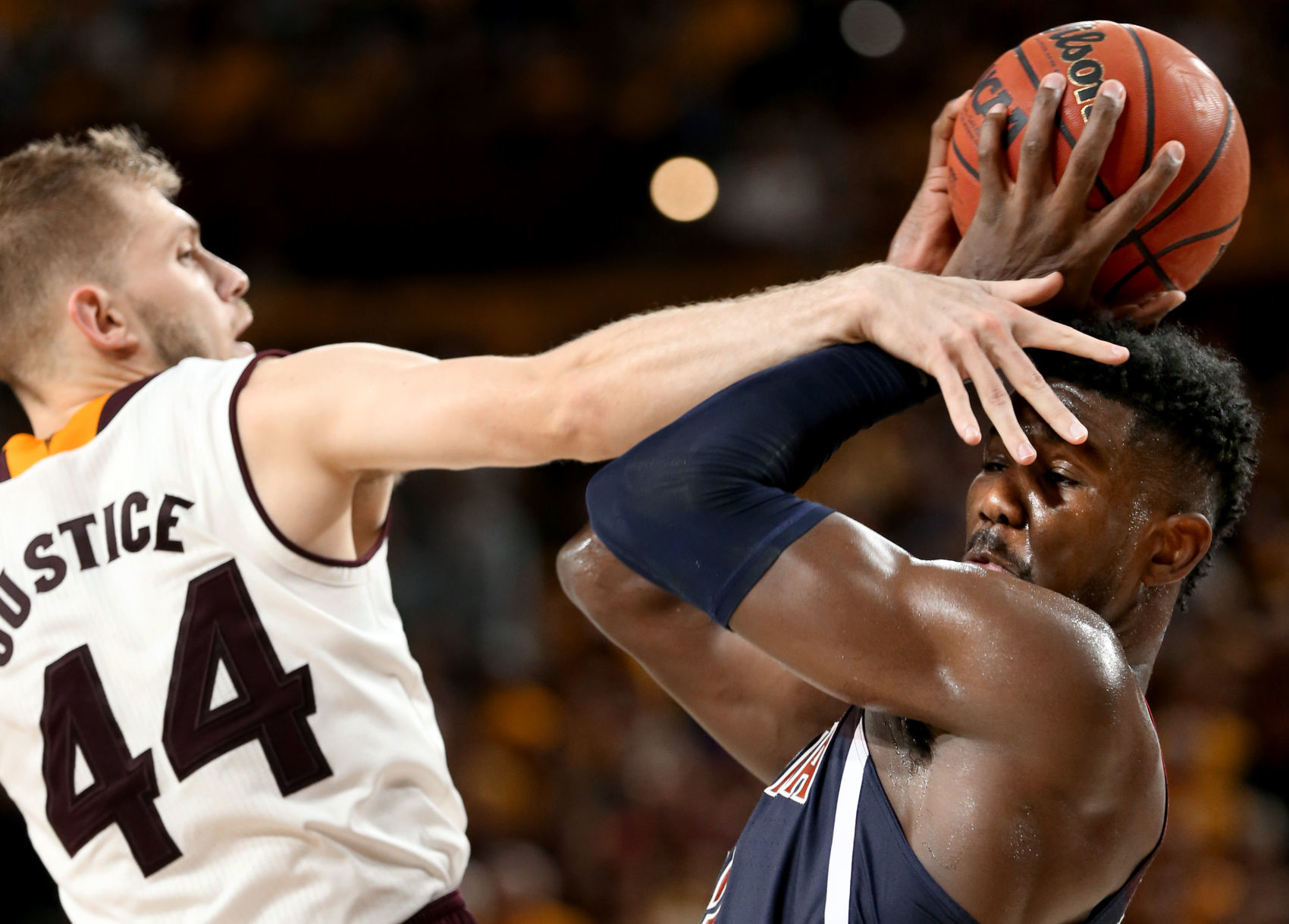 basketball coach cover letter%0A University of Arizona vs Arizona State
