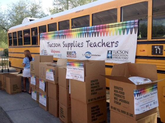 Tucson Values Teachers