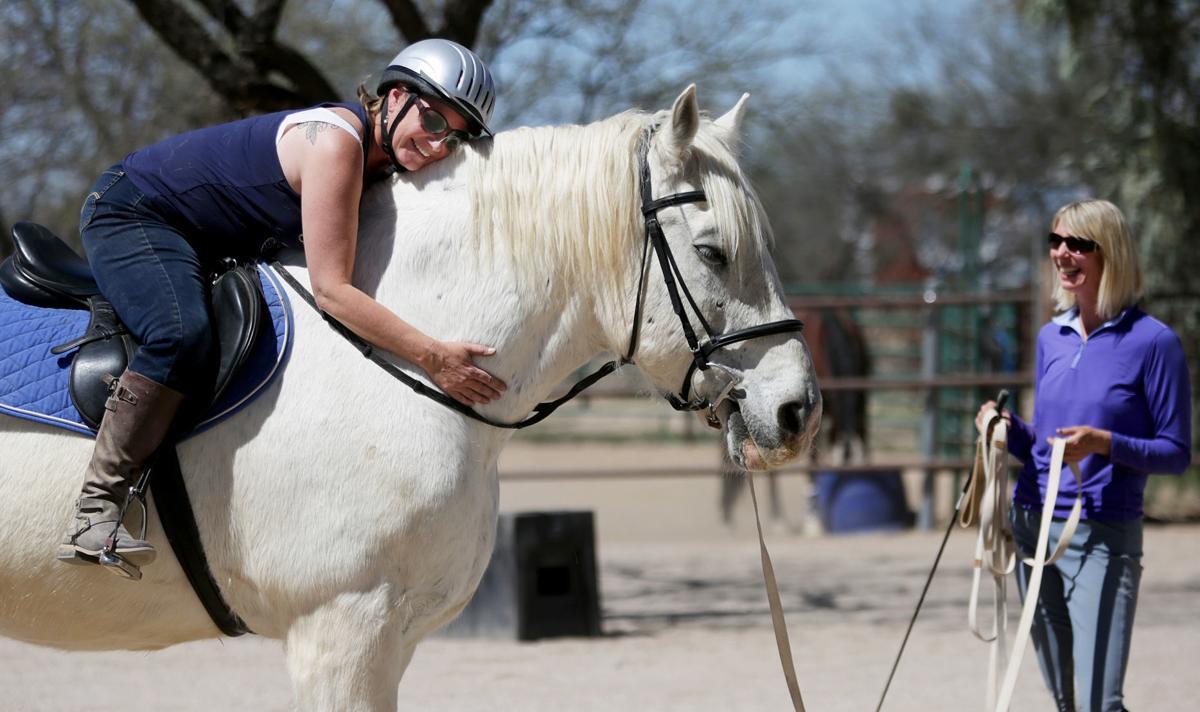 Steady Strides Riding Center