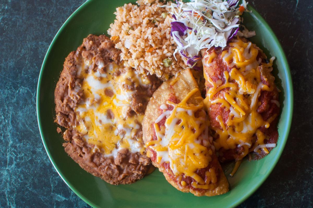 La Indita tacos