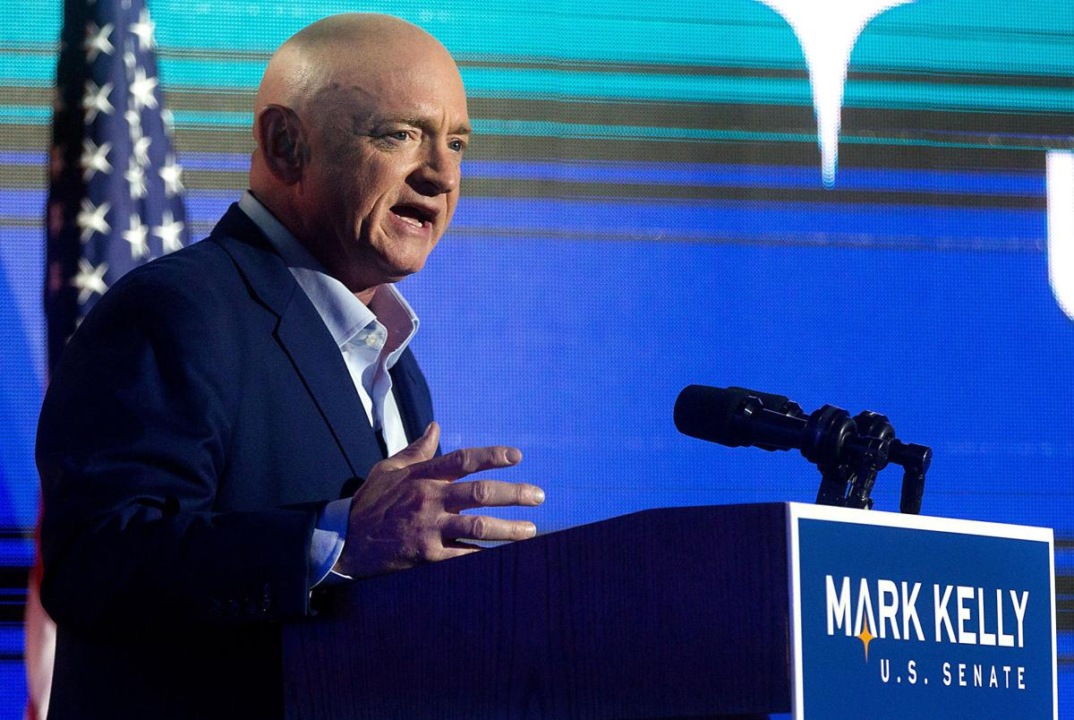 Mark Kelly briefing 2020