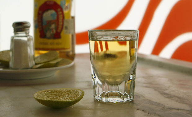 With high-end tequila, Mexico hopes to entice China's new rich with high-end tequila