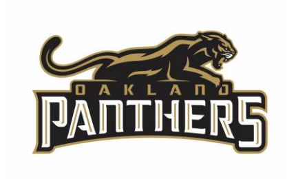 Oakland Panthers IFL