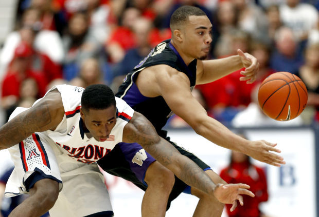 Hansen: Cats hang in, handle Washington's best shot