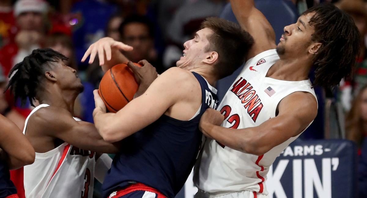 Greg Hansen: Bruising loss to Gonzaga shows young Wildcats that college hoops is difficult at the top