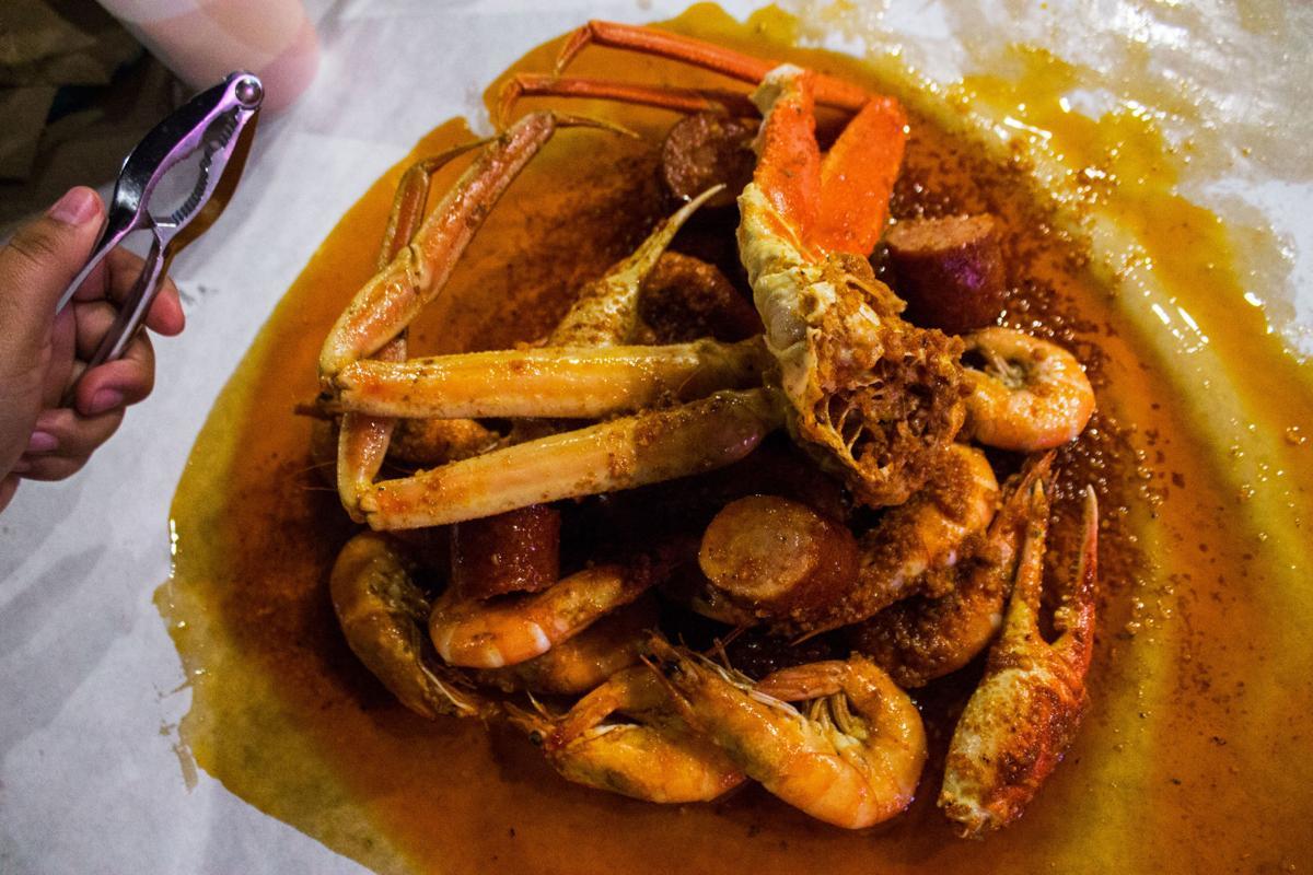 Sides For Crab Boil Best Crab
