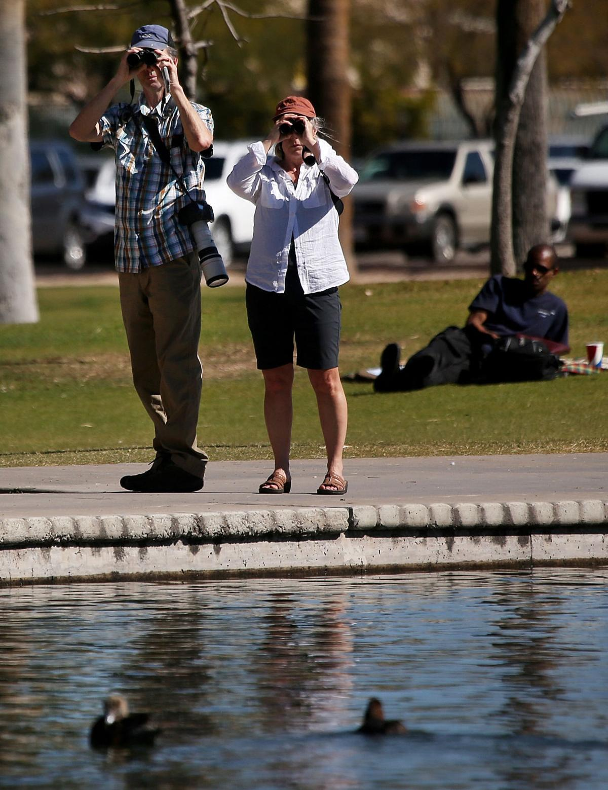tucson u0027s winter goes down as 4th warmest on record weather