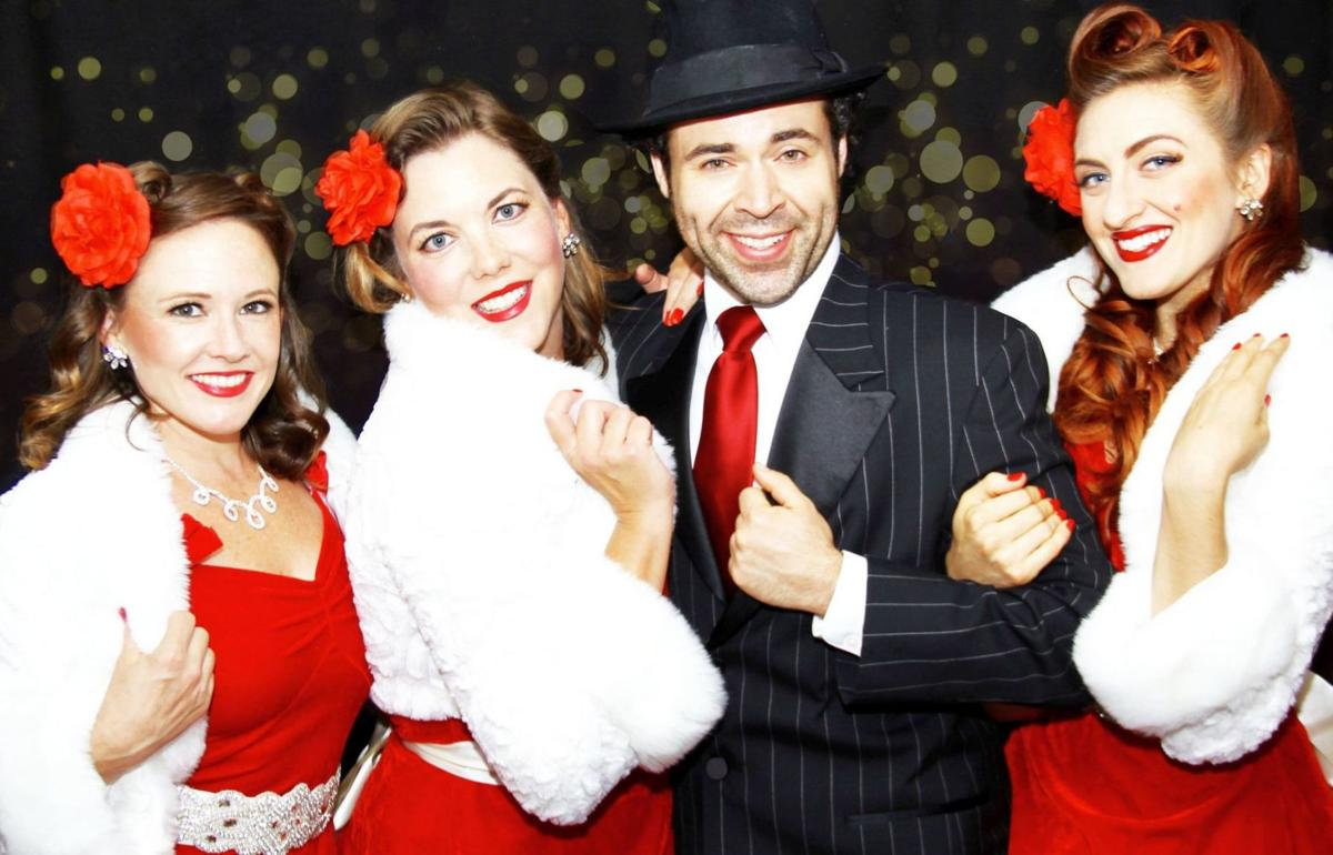 Last Chance For Christmas.Last Chance For Christmas Concerts Tucson Entertainment