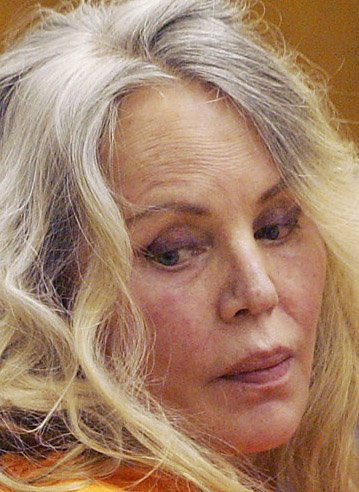 Triano ex-wife's bond reduced to $4M