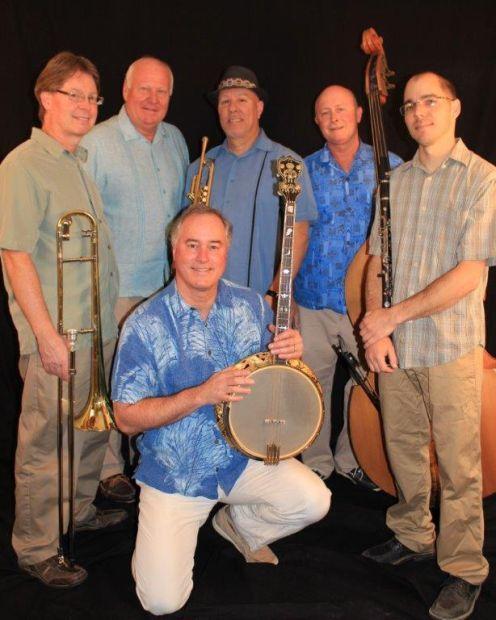 Original Wildcat Jass Band