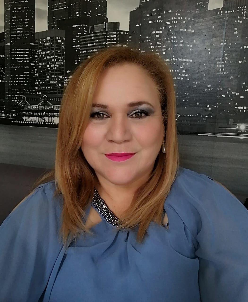 Las Mujeres de la Pandemia, salud mental Martha Téllez