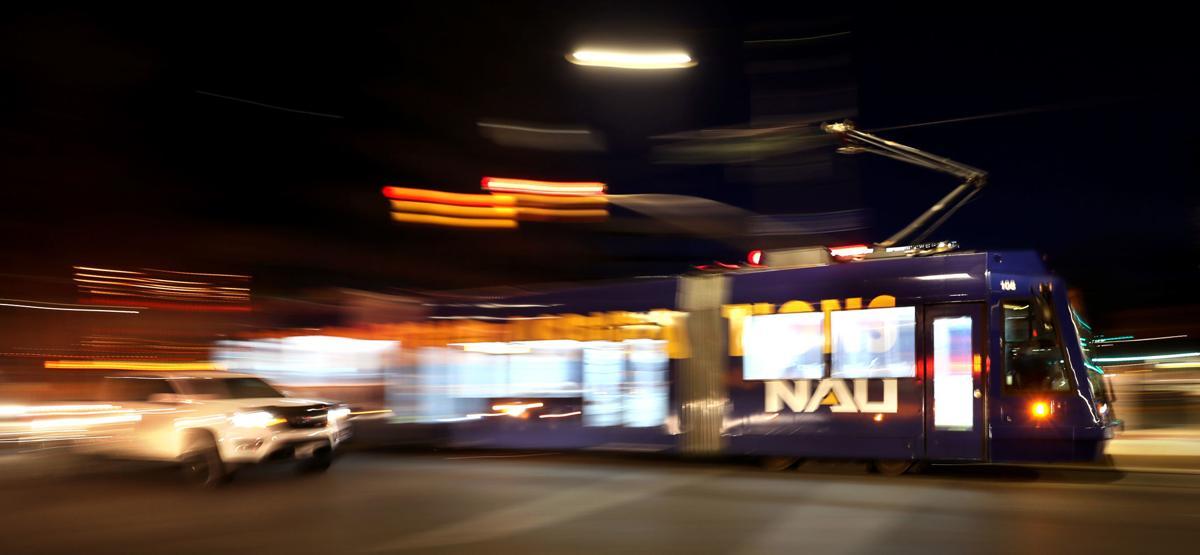 Modern Streetcar, Tucson transportation