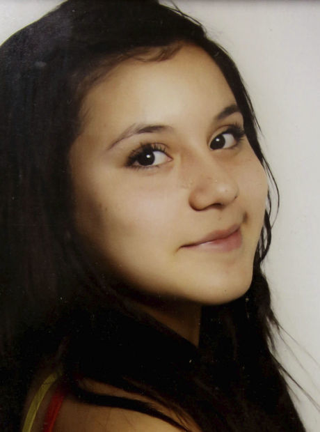 Maribel Victoria Gonzales