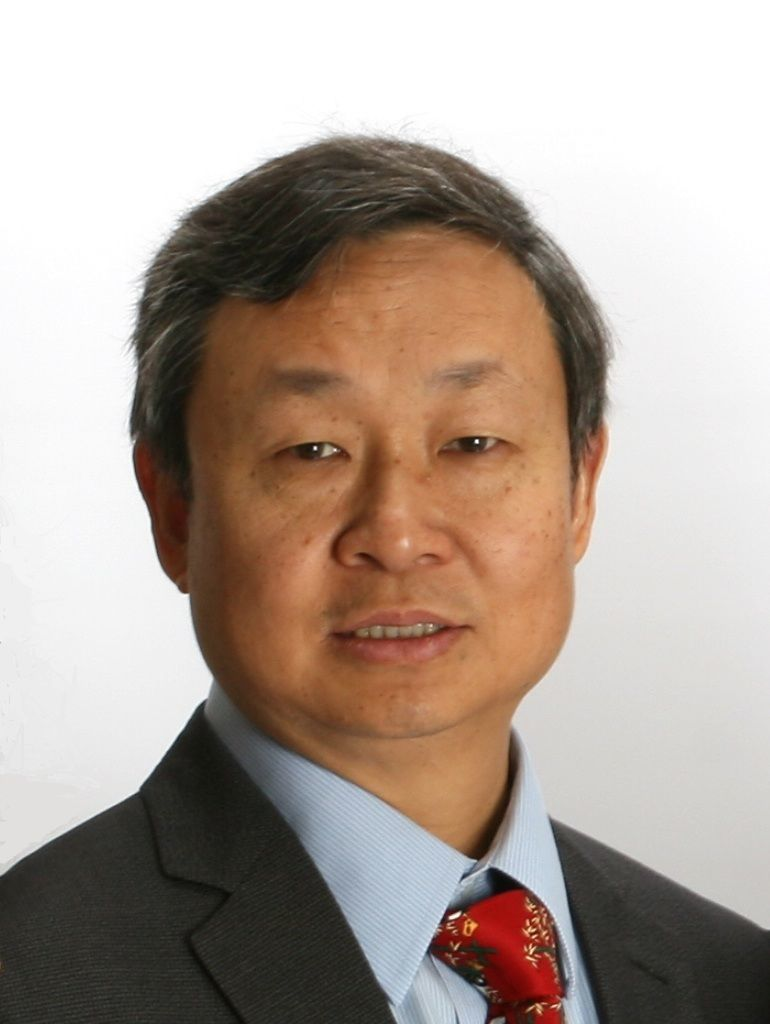 University of Arizona College of Science Xubin Zeng