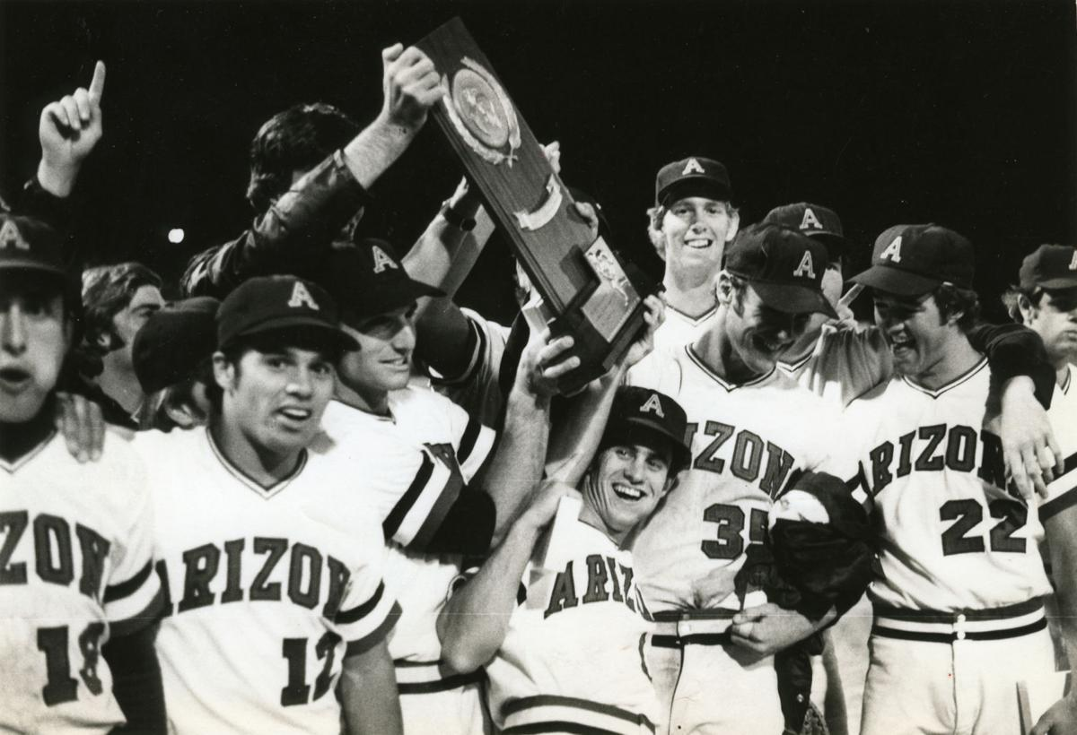 premium selection 821a4 1ad49 Greg Hansen s 100 Best Days in Tucson Sports History   Sports   tucson.com