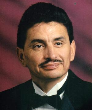 Francisco A. Mena