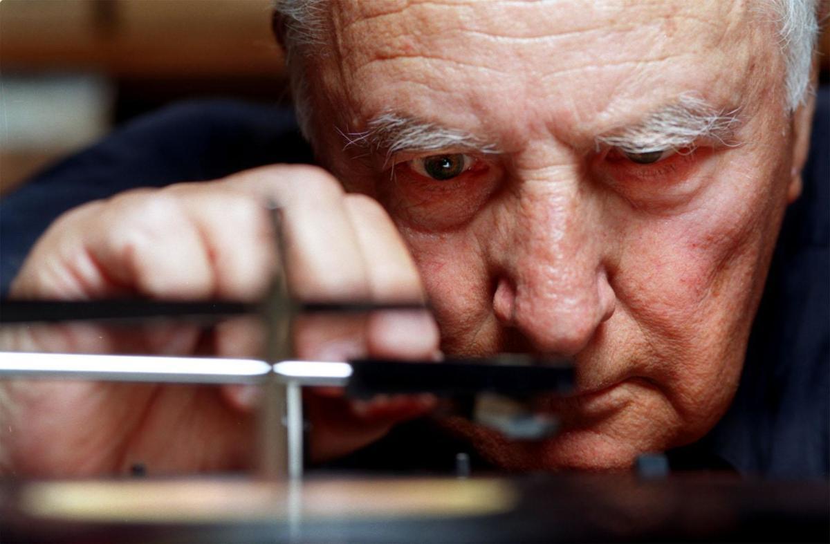 Jack Grossi of Tucson's PDQ Records dies at 94 | News | tucson com