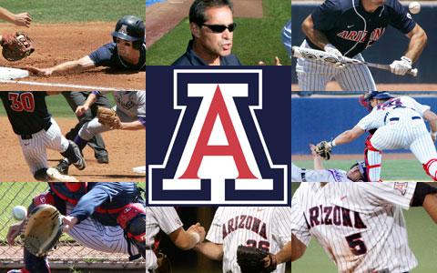 Arizona Baseball: New dance doubles Wildcats' pleasure