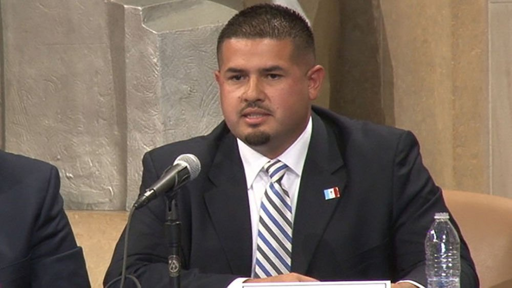 Pascua Yaqui lead shift in tribal courts' handling non-native domestic violence suspects
