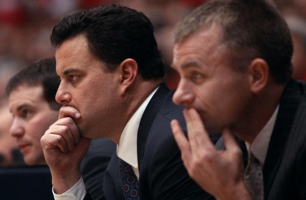 Arizona basketball: Records: Assistant coaches paid same