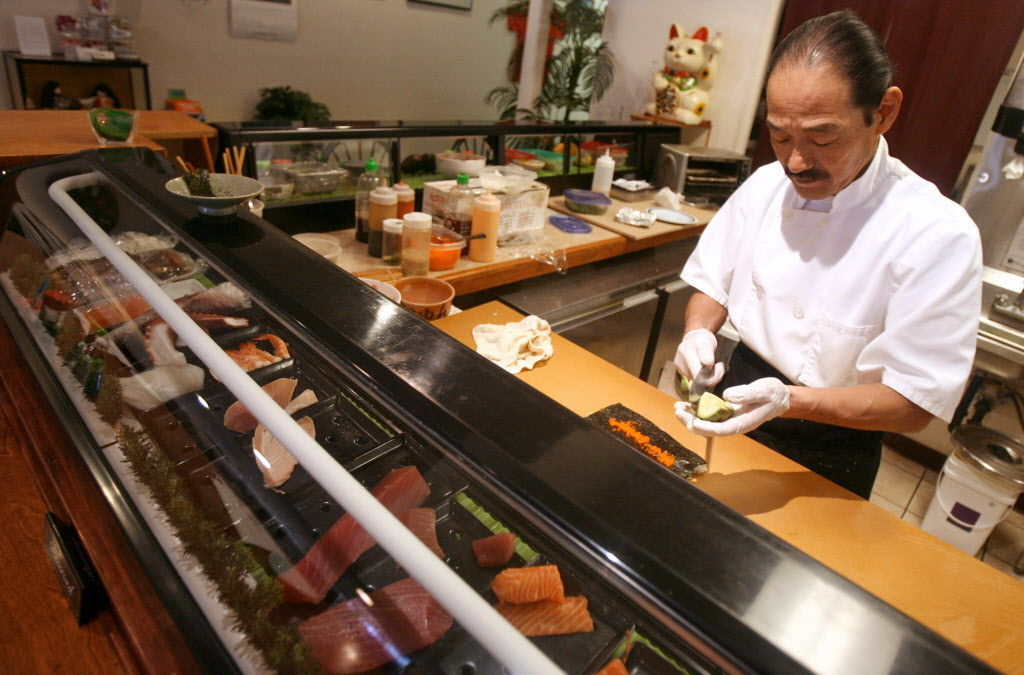 Sushi Yukari