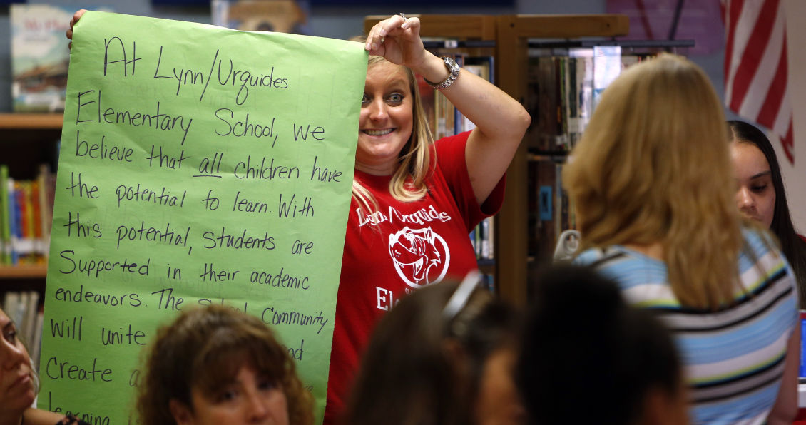 Rankings for local teachers, students out of whack | Education ...