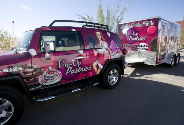Tucson Food Truck Roundup Heading To Marana Today