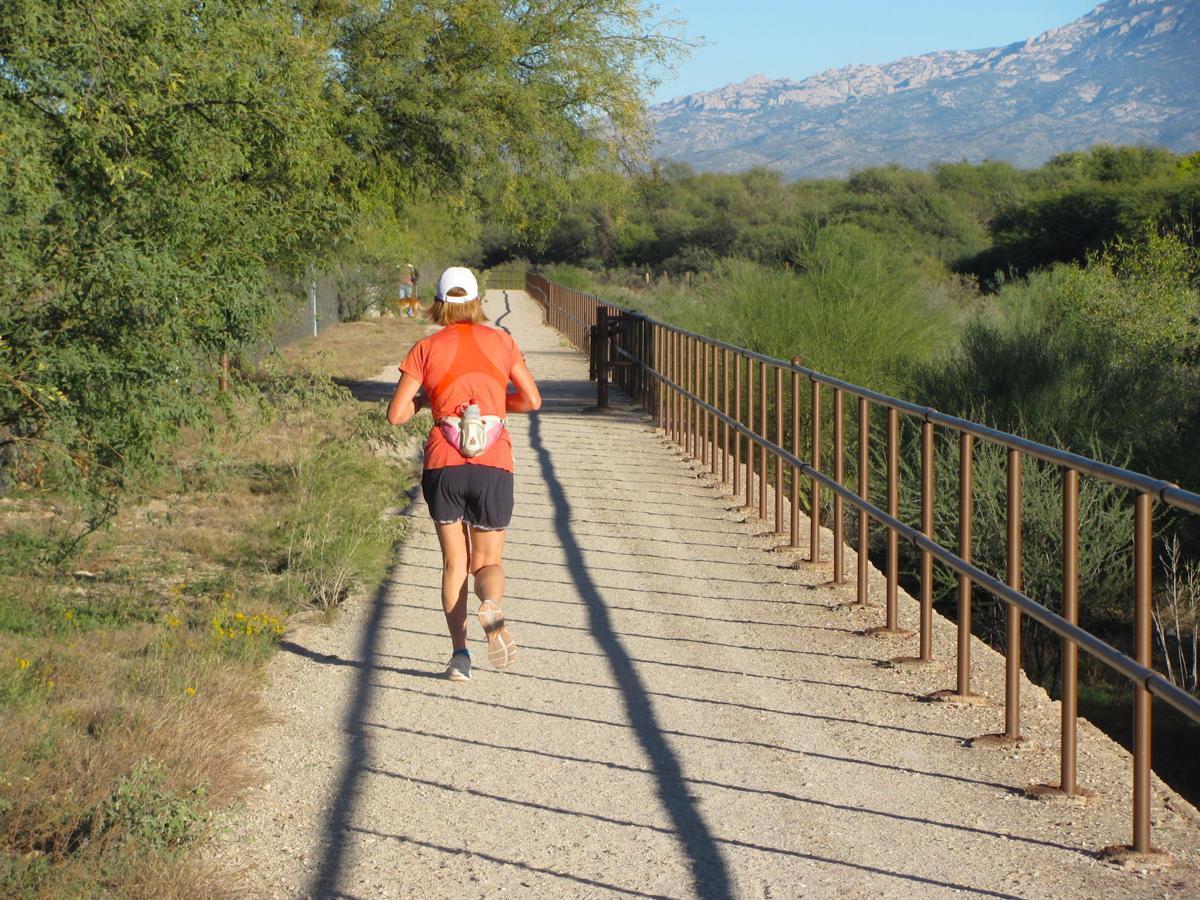 River path runner