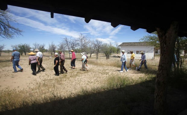Canoa Ranch to offer seasonal tours