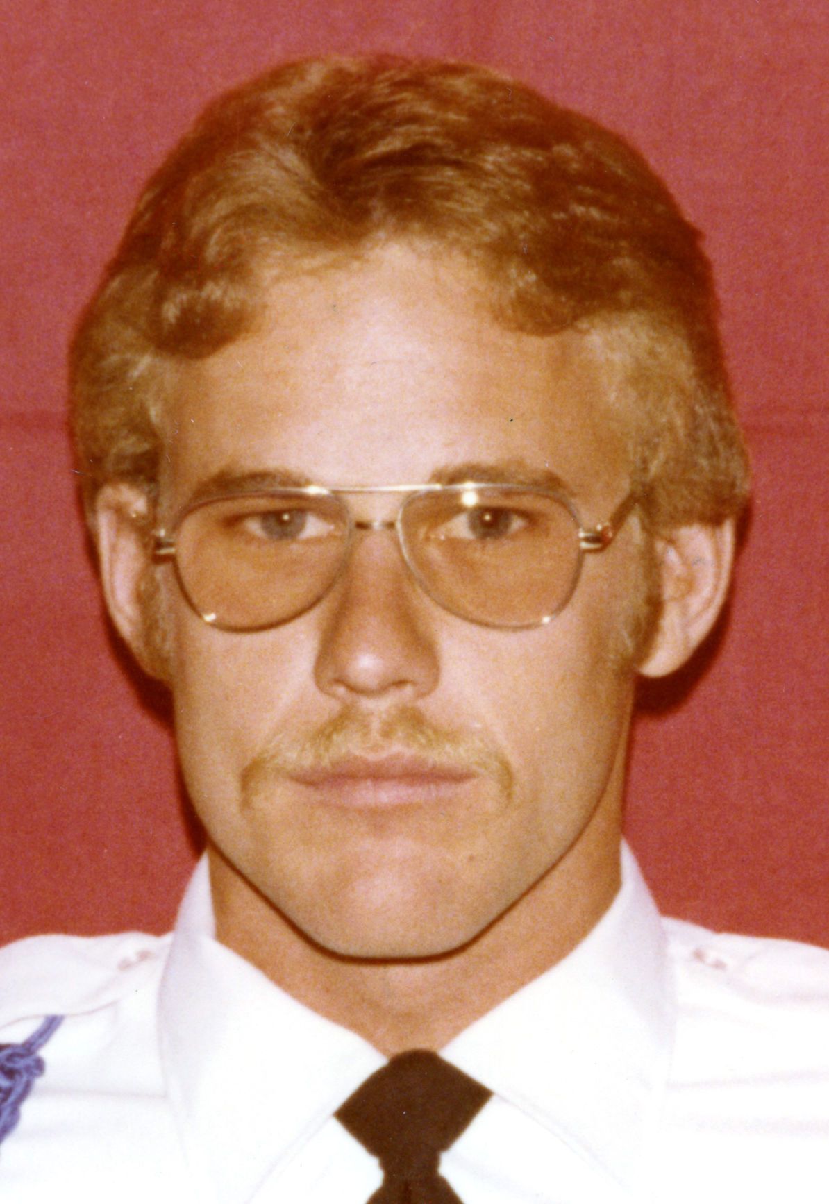 Tucson Police Officer Jeffrey H. Ross