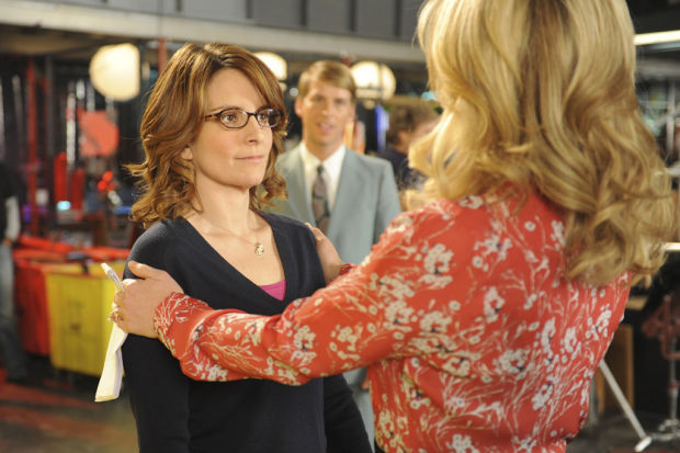 Sitcom landscape wanting, not barren with departure of irreverent '30 Rock'