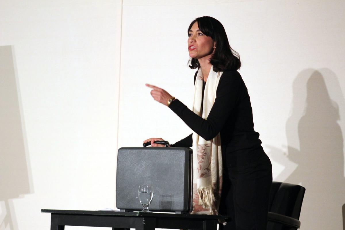 Alba Jaramillo