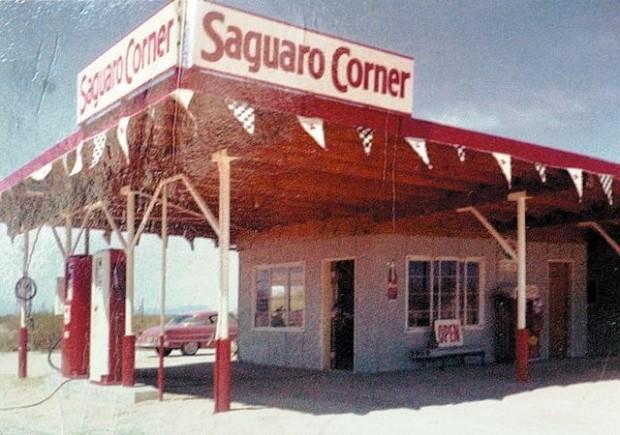 Saguaro Corners reopens today