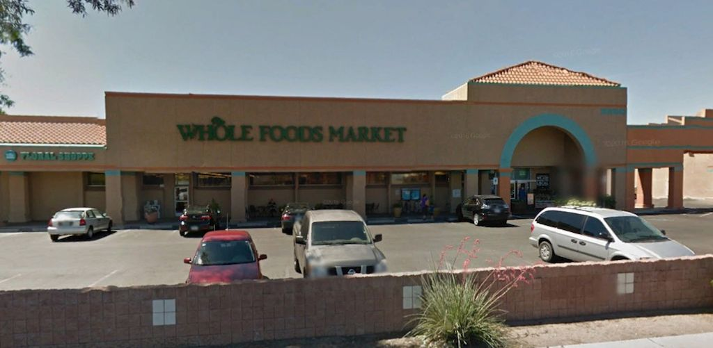 Whole Foods Market (Deli), 3360 E. Speedway