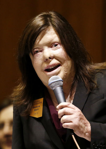 Tim Steller:: New lawmaker a profile in courage