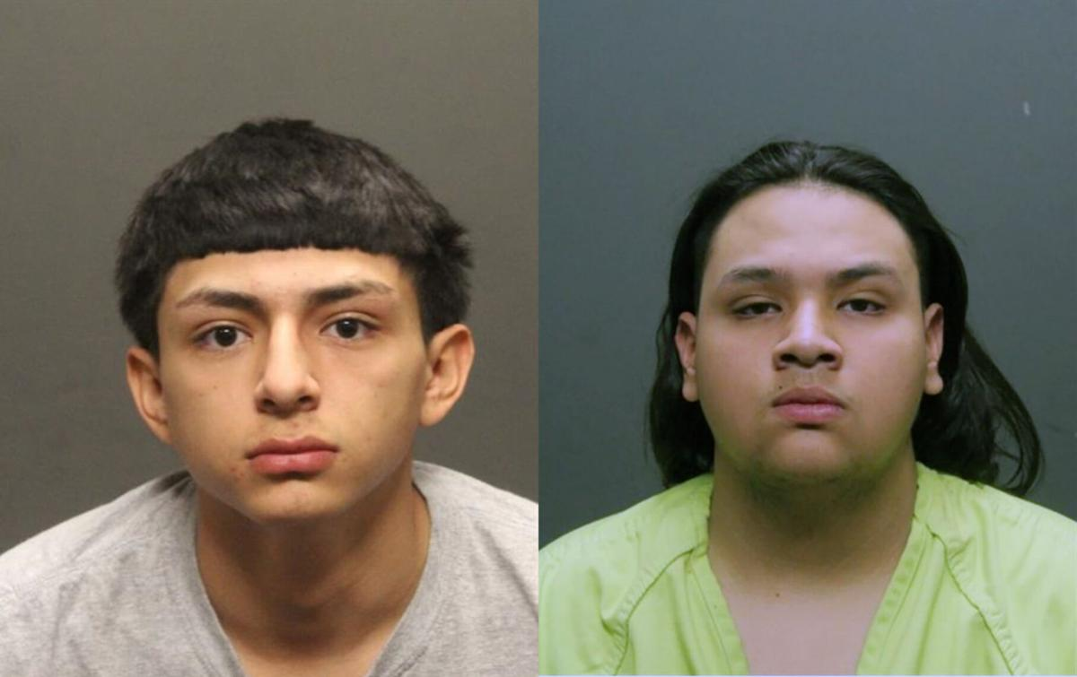 2 more teens arrested in killing of Univesity of Arizona student