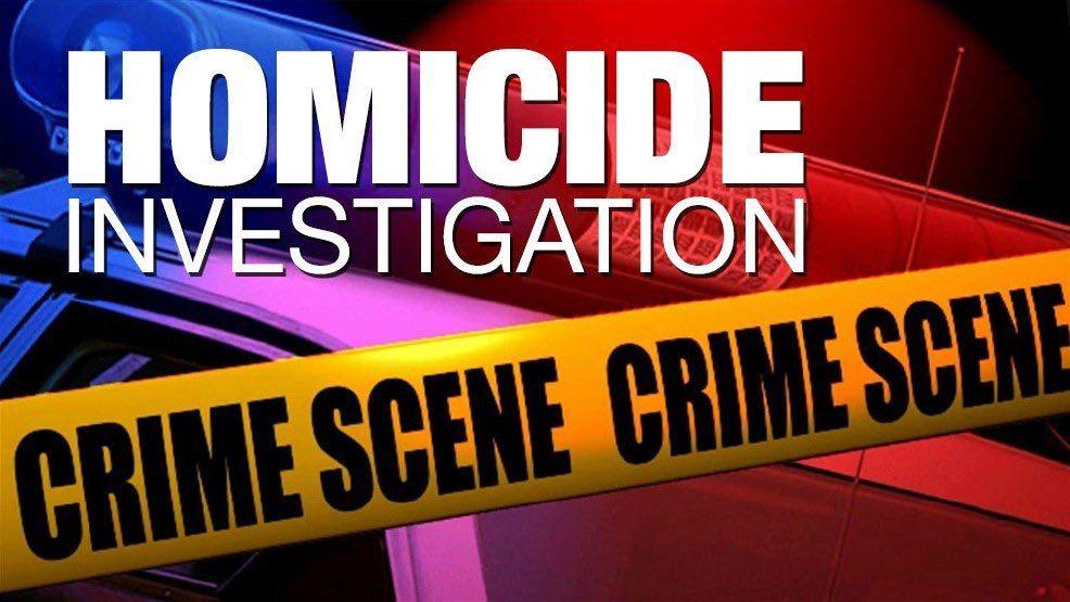 Homicide Investigation Logo