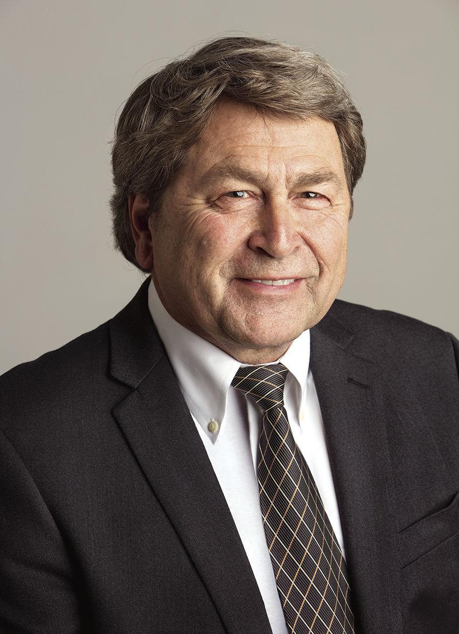 Bill Assenmacher, CEO of CAID Industries