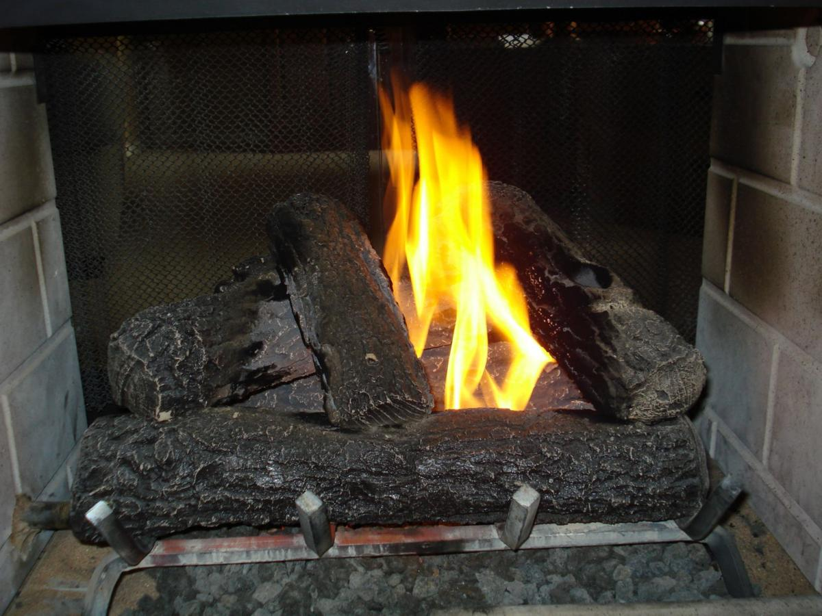 It S Too Tough For A Homeowner To Clean Out Fireplace Chimney