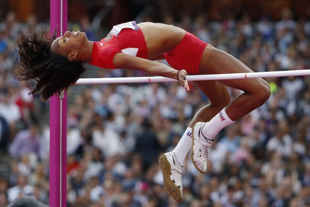London Olympics: Track & field: Finding the needed lift