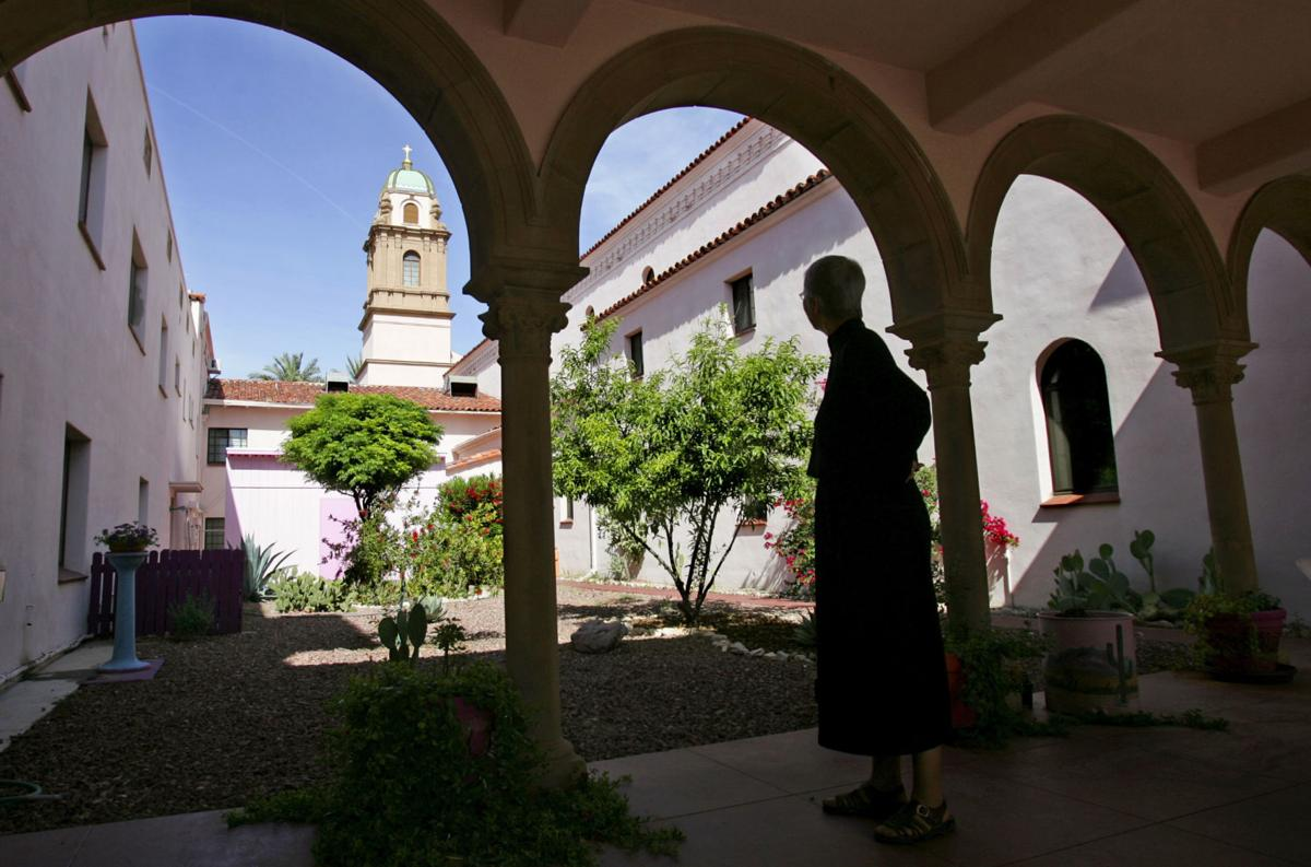 Benedictine Sisters of Perpetual Adoration