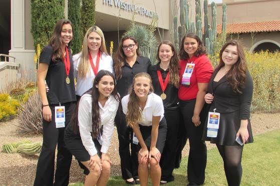 scholarships for teens