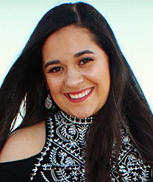 Victoria Arias