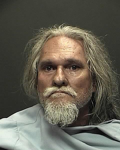 Ex-Tucson Hells Angels leader arrested in killing of missing man