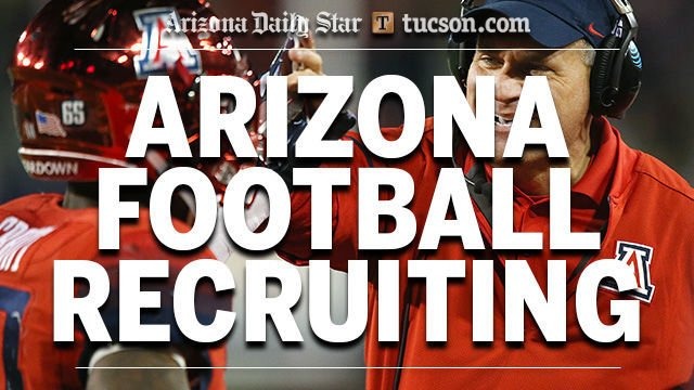 Arizona football recruiting logo