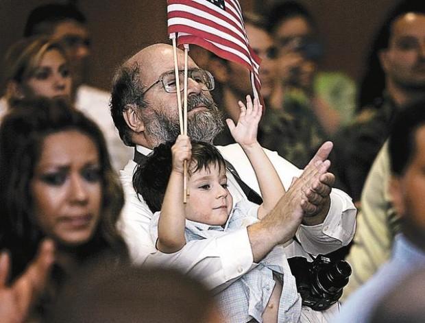15 in military gain citizenship